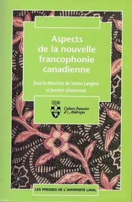 Instruction, alternance linguistique et postmodernité au Canada français