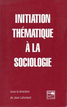 La Méthodologie sociologique