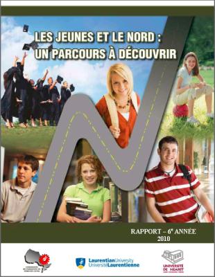 Les Jeunes et le nord : un parcours à découvrir – 6<sup>e</sup> année