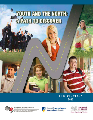 Youth and the North: A Path to Discover ‒ Year 9