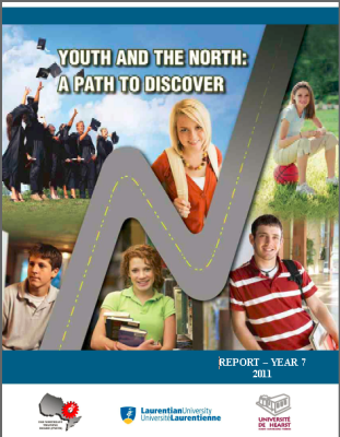 Youth and the North: A Path to Discover ‒ Year 7