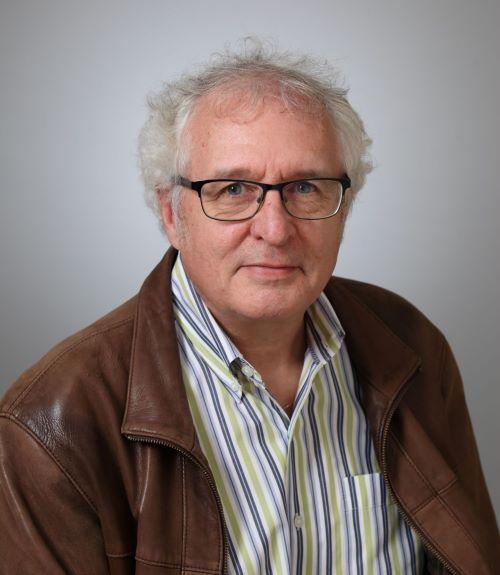 Simon Laflamme